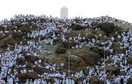 Doa Bersama dari Tanah Arafah