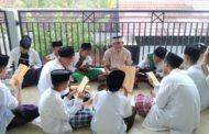 Study Club Salaf Ala Bir Ali