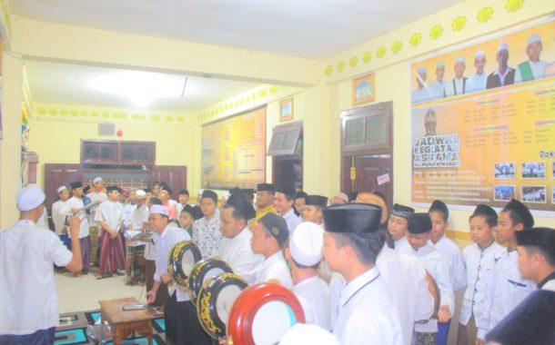 Menilik Asrama Pindahan Warga Al Uluwiyyah