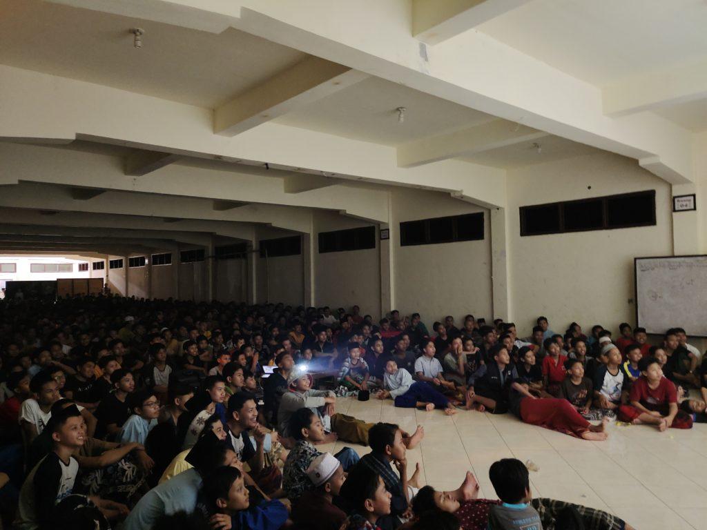 MMD, Siapkan Film Pendek Sambut Kemerdekaan