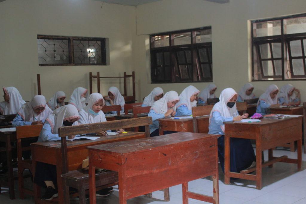 Memaksimalkan Potensi Siswa Dengan Ujian