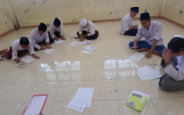 Setengah Pembelajaran, SKD Langsungkan UTS