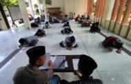 GARD Cabang Al Anwar Laksanakan Evaluasi Perdana