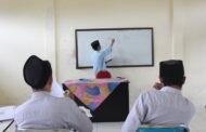 Ujian PPL Acuan Kualitas Sebelum Menjadi Mustahiq